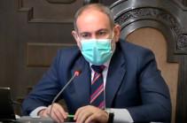 Все последствия за непредсказуемую дестабилизацию в регионе будет нести руководство Азербайджана – Пашинян
