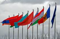 CSTO to convene special session to discuss situation on Armenian-Azerbaijani border