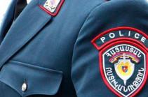 Քննություն է տարվում՝ պարզելու Եղեգնաձոր քաղաքում ոստիկանների նկատմամբ բռնություն գործադրելու դեպքի հանգամանքները