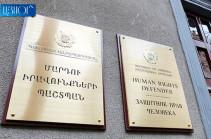 Մարդու իրավունքների պաշտպանը Տավուշը գնդակոծելու հարցով միջանկյալ զեկույց է ուղարկել ՄԱԿ-ի Մարդու իրավունքների խորհրդին