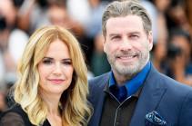 Actress Kelly Preston, John Travolta's wife, dies aged 57