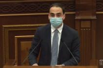 Azerbaijan to bear full responsibility for its provocative actions: deputy PM