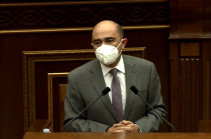 Мы должны представить международному сообществу, какие бесчинства творят наши враги – Эдмон Марукян