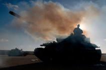 Լիբիայի արևելքի խորհրդարանը թույլ է տվել  Եգիպտոսին միջամտել լիբիական հակամարտությանը