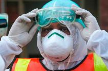 Աշխարհում կորոնավիրուսով վարակվածների թիվը գերազանցել է 13 միլիոնը