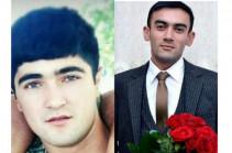 Ադրբեջանական սոցկայքերը հայտնում են սպանվածների մասին