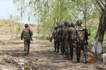 Բաքուն հաստատել է Ադրբեջանի զինված ուժերի երկու բարձրաստիճան սպայի զոհվելու մասին լուրերը