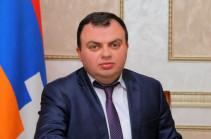Ситуация на линии соприкосновения арцахских и азербайджанских сил спокойная, Армия обороны контролирует все передвижения противника – Ваграм Погосян
