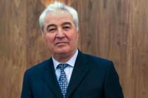 Посол Украины в Армении приглашен в МИД
