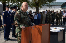 Armenian side gets control of important height: former commander