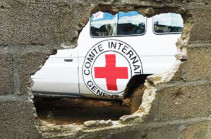 ICRC worried about safety of Armenian, Azerbaijani civilians, ready to act as neutral intermediary