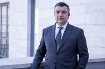 ՀԱՊԿ պատասխանատվության գոտում Թուրքիան փորձում է ագրեսիա իրականացնել կազմակերպության անդամներից մեկի նկատմամբ. Բիյագով