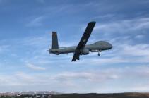 ПВО Армении сбили азербайджанский беспилотник «Elbit Hermes 900» (Видео)
