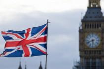 Մեծ Բրիտանիան Հայաստանին և Ադրբեջանն կոչ է անում հրադադար հաստատել