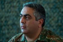 Ситуация на армяно-азербайджанской границе на данный момент спокойная