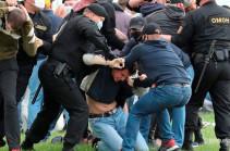 Ցույցեր՝ Բելառուսում. ձերբակալվել է 230 մարդ (Տեսանյութ)