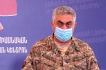 Armenia sees no need to apply to CSTO: Artsrun Hovhannisian