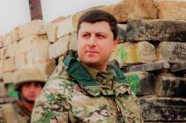 Азербайджан размещает свою технику в населенных пунктах, превращая граждан в живой щит – Тигран Абрамян