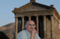 Ушел из жизни заслуженный деятель искусств Армении Жирайр Алтунян