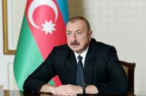 Президент Азербайджана подверг критике работу главы МИД Мамедъярова (Видео)