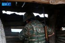 Пашинян: Азербайджанские военные пытались захватить позицию «Бесстрашный», все атаки отбиты, противник понес потери