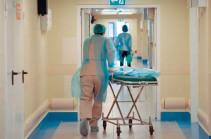 Կորոնավիրուսի հետևանքով ծայրահեղ ծանր և ծանր քաղաքացիների թիվը 650 է. 50 հոգի միացված է թոքերի օդափոխության սարքերին. նախարար