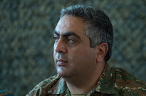 Armenia's MOD warns against entry of volunteer groups to Tavush