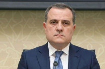 Ադրբեջանի կրթության նախարար Ջեյհուն Բայրամովը նշանակվել է ԱԳՆ ղեկավար