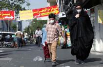 Իրանում մեկ օրում արձանագրվել է կորոնավիրուսի հետևանքով մահվան 198 դեպք