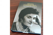 Memoirs of Rima Khachatryan, Honoured Pedagogue of Armenia, are published by NewMag
