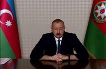 Алиев в капкане. События на армяно-азербайджанской границе ввергли азербайджанское военно-политическое руководство в ступор