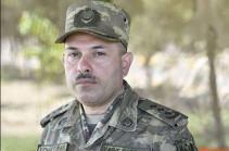 Удар по Мецаморской АЭС? Кажется, один из снарядов армянской армии сильно шандарахнул по тыкве Даргяхлы