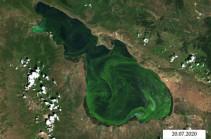 Որոշ մասնագետների կարծիքով Սևանը համարվում է մեռնող լիճ. Վահագն Վարագյան