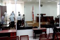 Դատարանը մերժեց Քոչարյանի և մյուսների գործով դատախազներին բացարկ հայտնելու միջնորդությունը