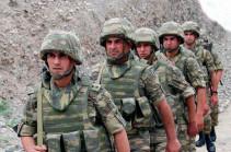 Новая авантюра Азербайджана. Бригада азербайджанского спецназа «Яшма» опять обломалась и утратила боеспособность