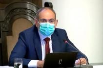 Заявление о нанесении удара по Мецаморской АЭС демонстрирует сущность Азербайджана как террористического государства – премьер-министр Армении
