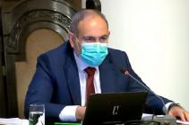 Никол Пашинян: Страны, поставляющие Азербайджану оружие, должны четко осознавать, что использование этого оружия – преступление против мирного населения