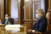 В правительстве обсужден отчет о деятельности министерства финансов