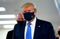 """Трамп подтвердил, что США скупили 90% мировых запасов """"Ремдесивира"""""""