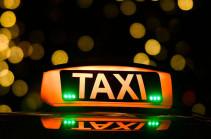 В Швеции три человека пострадали после наезда такси