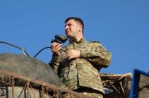 После боевых действий в Тавуше очень важно дипломатическое закрепление нашей победы – Тигран Абрамян