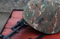 По факту гибели армянского военнослужащего от выстрела азербайджанского снайпера возбуждено уголовное дело