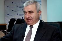 Պետք է պատրաստվել ադրբեջանա-ղարաբաղյան հակամարտության նոր շրջափուլին. Աշոտ Ղուլյան