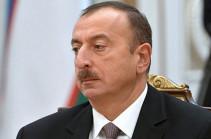 Алиев проигрывает свой имидж