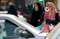 В Иране число жертв коронавируса достигло 15 912