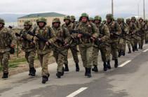 Азербайджан и Турция проведут совместные масштабные военные учения