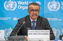 Глава ВОЗ: пандемия коронавируса в мире усиливается