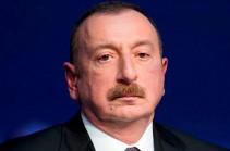 Война и отвлекающие маневры. Алиев желает перевести конфликт из региона на общемировую площадку