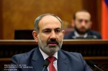 Пашинян: Ситуация на армяно-азербайджанской границе относительно стабилизировалась (Видео)