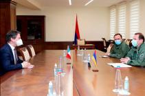 Важно, чтобы турецко-азербайджанские учения не превратились в провокационные действия близ границ Армении – Давид Тоноян